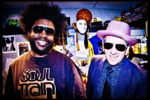 elvis costello, the roots, wise up ghost