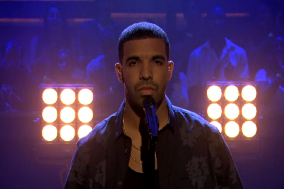 Drake Debuts Excellent New Song 'Too Much,' Flirts With ScarJo on 'Fallon'