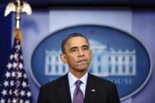 Nelson Mandela President Barack Obama Address