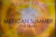 Mexican Summer Invites Spiritualized, Ariel Pink, and More to Five-Year Anniversary Festival Lineup