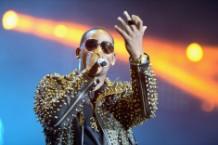 R. Kelly 'Genius' Stream Black Panties Album