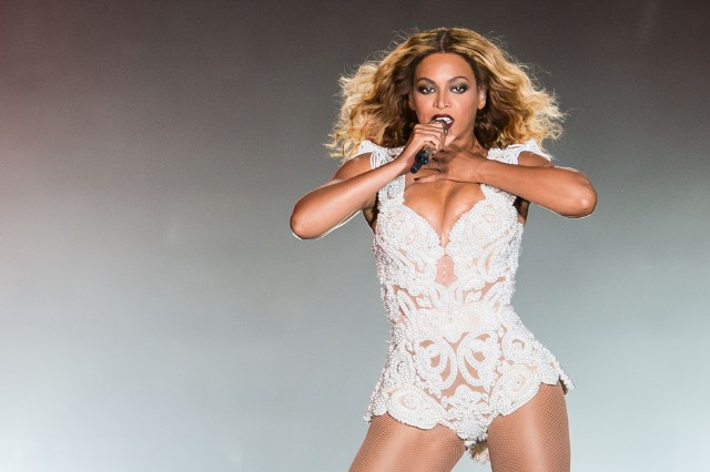 Beyonce Emmy Award Super Bowl Halftime Show