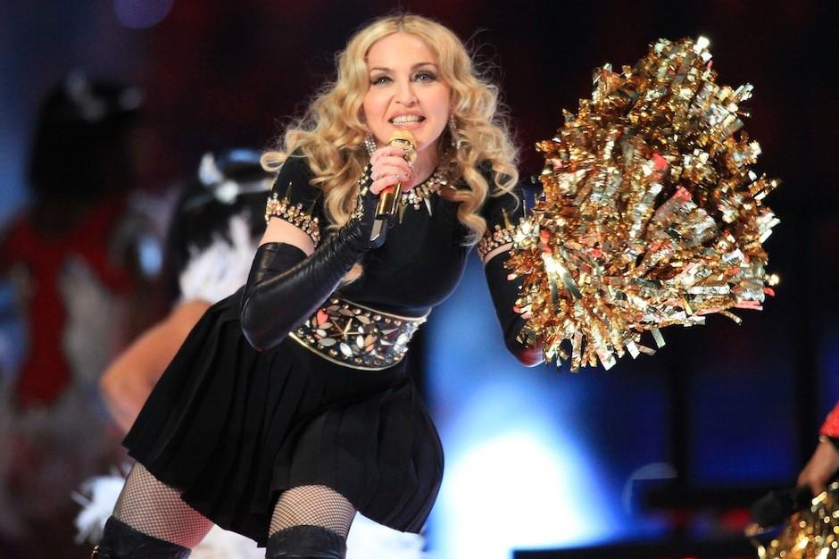 Madonna, Reddit AMA, Frank Ocean, Daft Punk, Lady Gaga