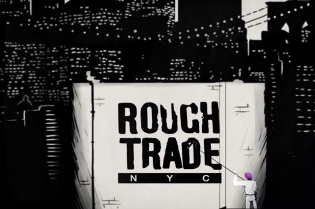 rough trade, brooklyn, rough trade nyc