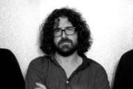 Lou Barlow 'Defends' Himself