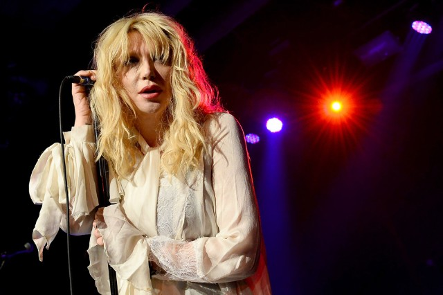 courtney love, lawsuit