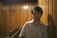 Tim Kasher Unloads Brutal Self-Loathing on Fuzzy 'Where's Your Heart Lie'
