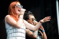 Icona Pop (We Love It) and Krewella (We Don't): Two Heroic, Sis-Centric Punk-Pop LPs