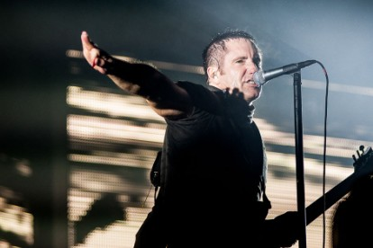 nine inch nails, oneohtrix point never, find my way
