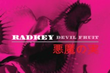 radkey, devil fruit ep, overwhelmed