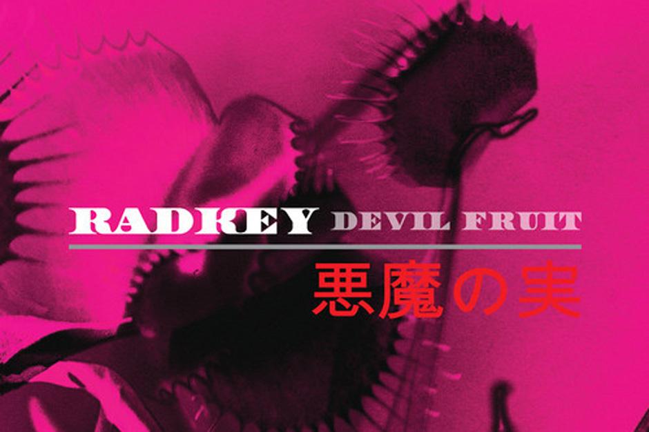 radkey, devil fruit ep, overwhelmed