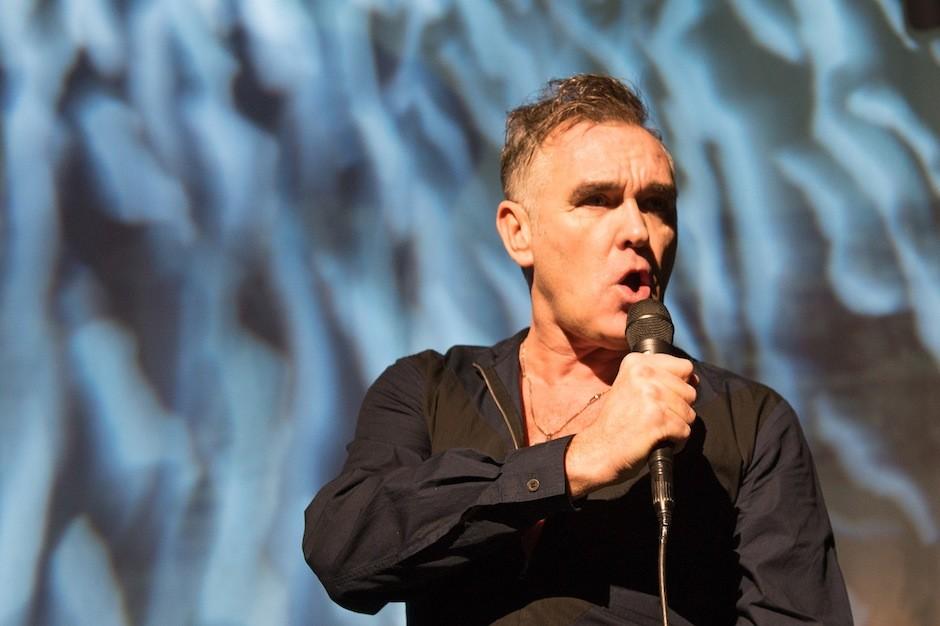 Smiths, 'Peanuts,' Morrissey, Tumblr, mashup, charming, Charlie Brown, Snoopy, shut down