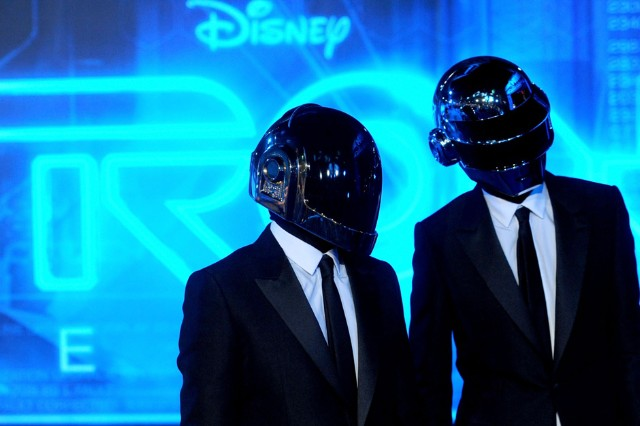 daft punk, franz ferdinand, take me out, remix