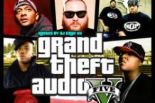 grand theft auto 5, mixtape, rockstar games
