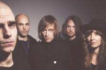 INVSN Album Dennis Lyxzen Refused Stream