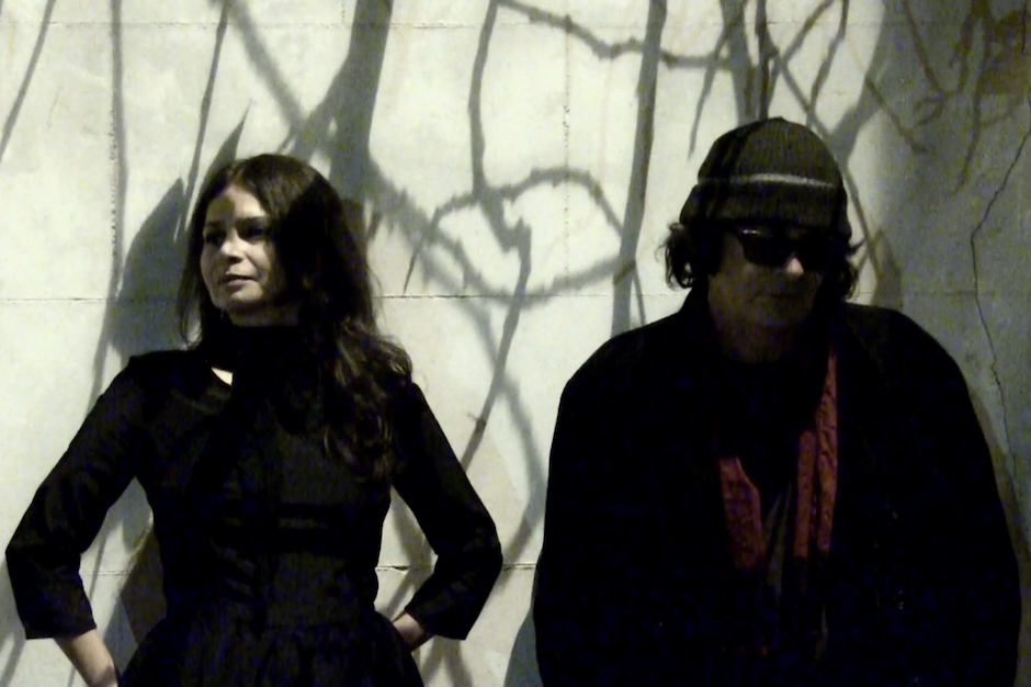 Mazzy Star, 'California,' 'Seasons of Your Day,' video