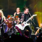 A Rage in Harlem: Metallica Storm the Apollo