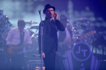Justin Timberlake 20/20 Experience 2 Stream iTunes Album