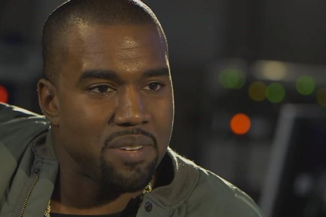 Kanye West Jimmy Kimmel Twitter Rant slate