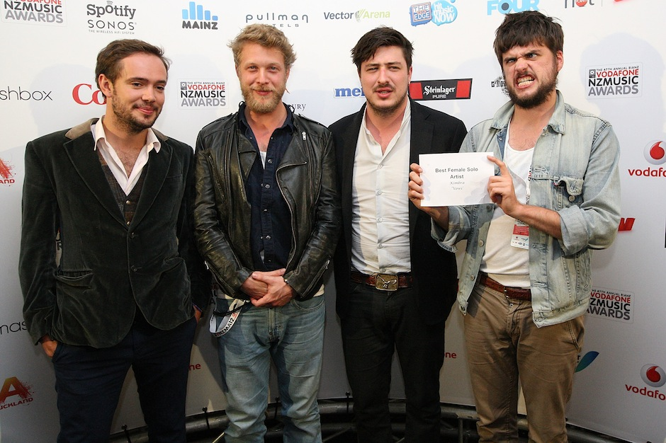 Image Result For Keyboardist Mumford Sons