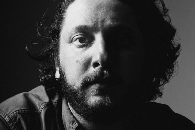 Oneohtrix Point Never's Daniel Lopatin