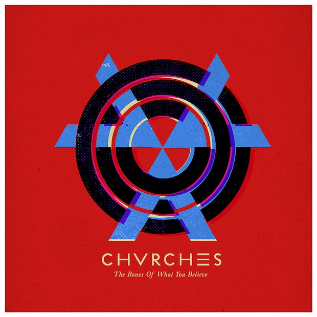 CHVRCHES' 'The Bones of What You Believe' Delivers Dark Pop With a Smile
