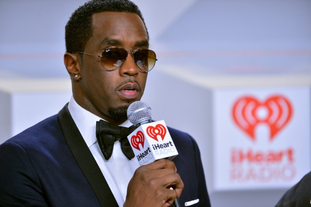 Diddy Money: Sean Combs' Cash Assets Out-Rank Jay Z and Dr