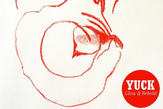 Yuck 'Memorial Fields' Stream Glow Behold Album
