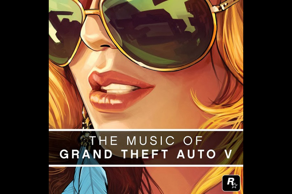 Clams Casino Mines For Crystals On Grand Theft Auto V
