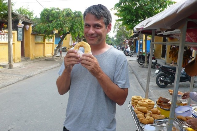 Donut Friend, Mark Trombino, Jimmy Eat World, Drive Like Jehu, Blink-182, Rilo Kiley, producer