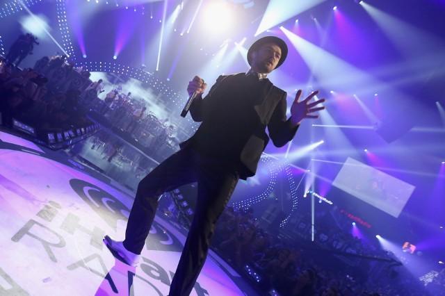 Justin Timberlake Target Bonus 'Blindness' 'Electric Lady'