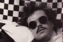Pat Fear, White Flag, punk, dead, 52