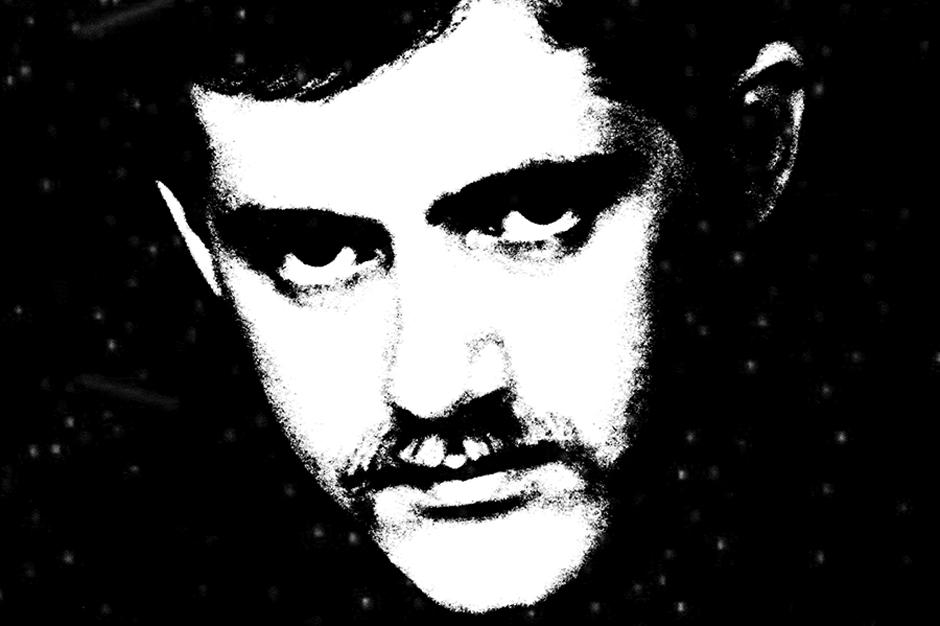 Patrick Cowley 'Nightcrawler' Stream