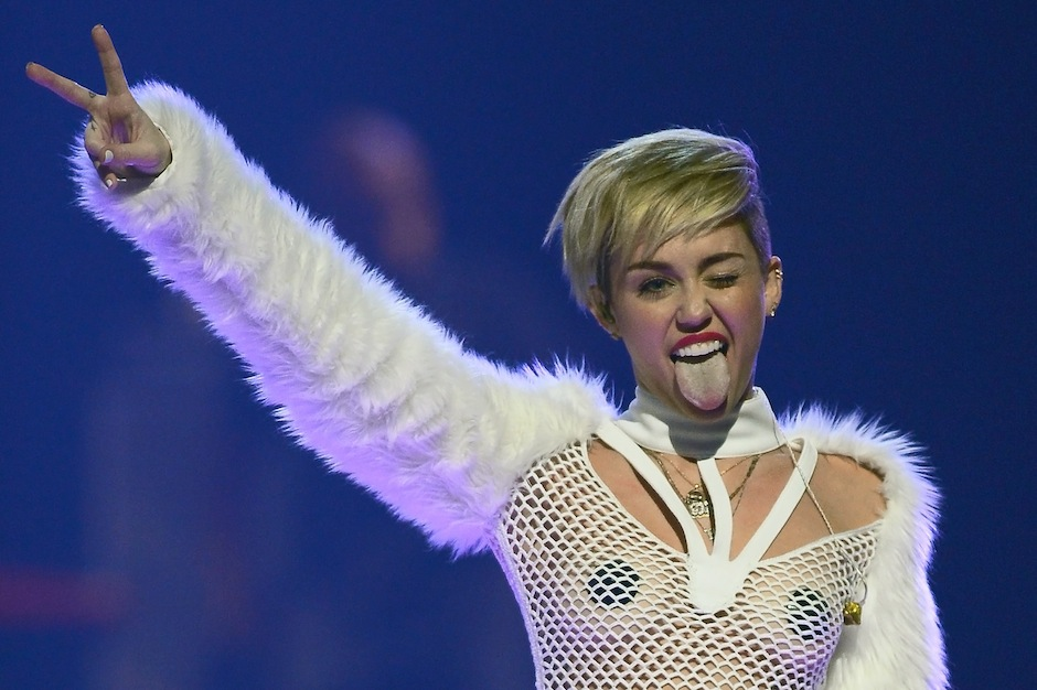 Miley Cyrus, Pixies, Michael Jackson, Sinead O'Connor, interview