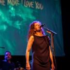 Neko Case Cyclones Through Radio City Music Hall