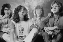 Breaking Bad Badfinger Baby Blue Statistics Bump Stream Sales