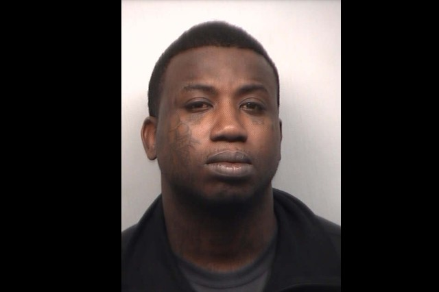 Gucci Mane Six Months Jail Probation Rehab Gun Drugs