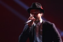 Justin Timberlake Attempts to Wow Us Again on 'The 20/20 Experience 2 of 2′