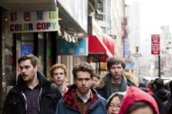 Parquet Courts 'Tally' Their Favorite Things