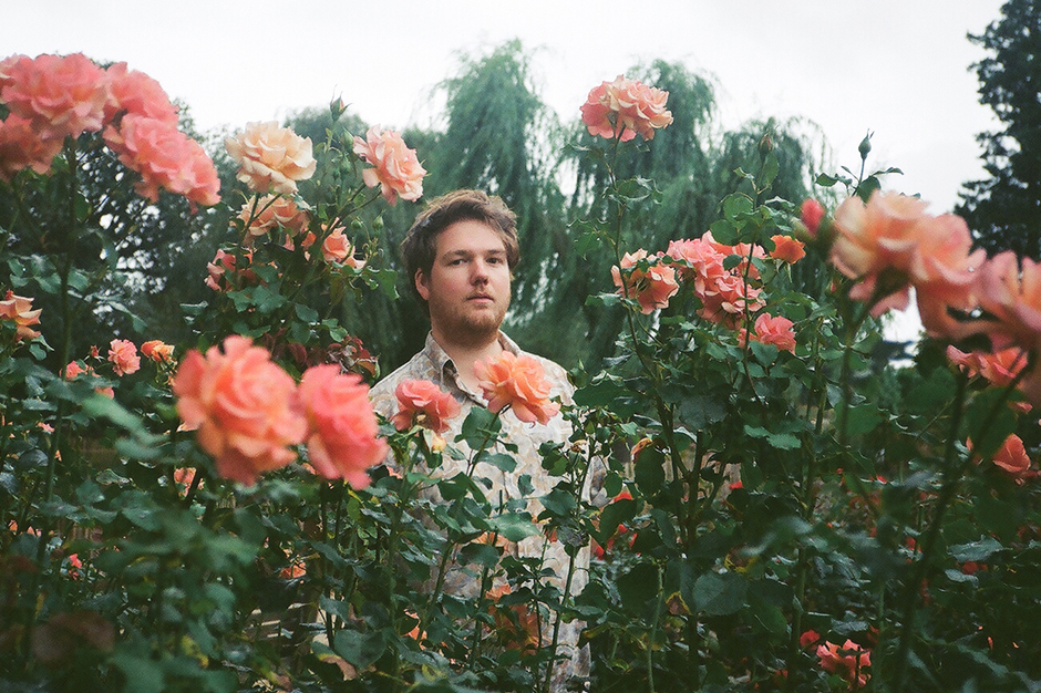 Chad Valley 'Real Time' Stream Young Hunger