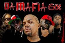 Da Mafia 6ix Yelawolf 'Go Hard' Stream Three 6 DJ Paul