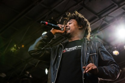 Danny Brown's 'Old' Announces the End of the Pill-Popping Party