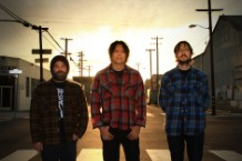 Earthless 'From the Ages' Album Stream