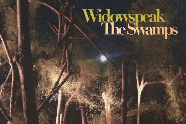 Widowspeak 'Calico' The Swamps EP Stream