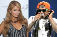Paris Hilton and Lil Wayne's New Song Is Even Worse Than the Last One