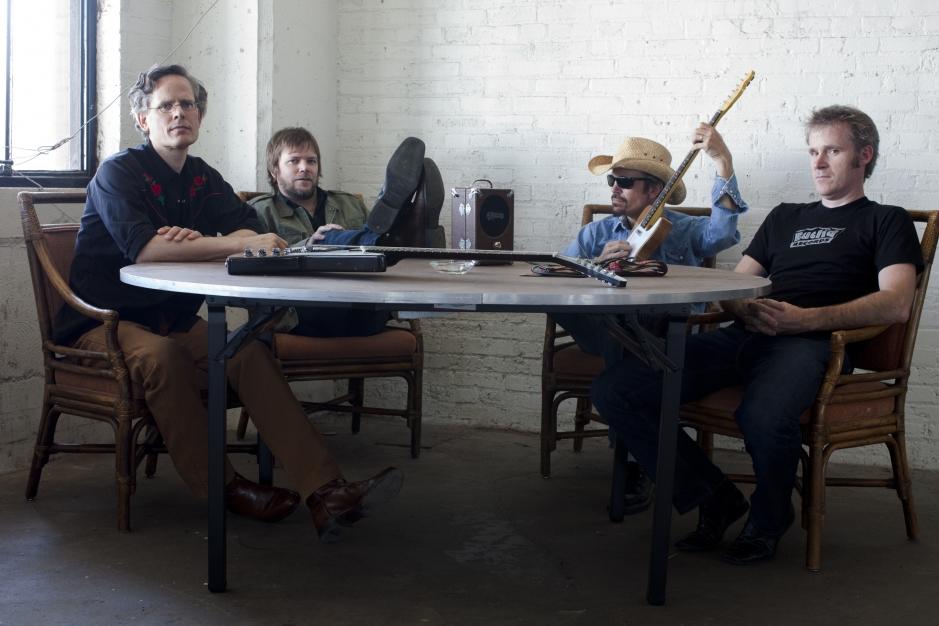 The Bottle Rockets 'Indianapolis' Uncle Tupelo Stream