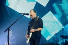 Thom Yorke Spotify Radiohead Atoms for Peace