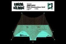 Jam City's 'Club Constructions'