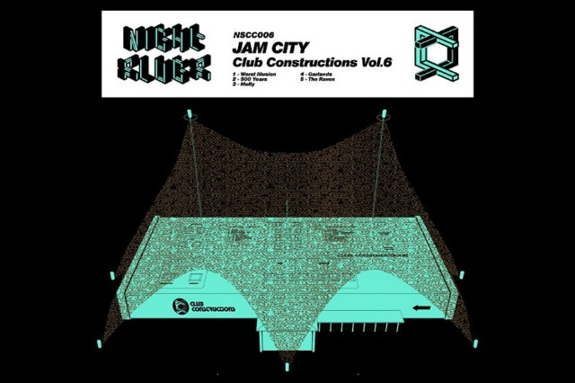 Jam City's 'Club Constructions'