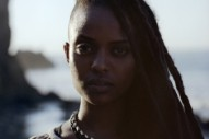 Kelela's Stunning 'Cut 4 Me' Mixtape Will Suck You Into a Futuristic R&B Vortex